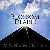 Monumental - Classic Artists - Blossom Dearie by Blossom Dearie