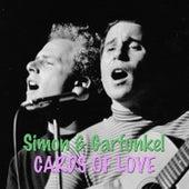 Cards of Love by Simon & Garfunkel