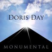 Monumental - Classic Artists - Doris Day by Doris Day