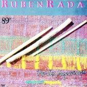 Pa' los Uruguayos by Rubén Rada