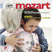 Une heure une vie - Mozart by Various Artists