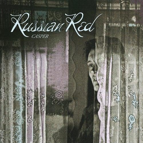 Casper by Russian Red