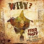 Why? by Freq. Nasty