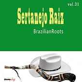 Sertanejo Raiz, Vol.31 von Various Artists