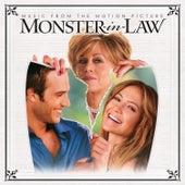 Monster In Law von Various Artists