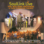 Soullink Live by Various Artists