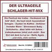 Der Ultrageile Schlager-Hit-Mix de Various Artists