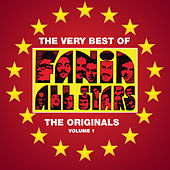 The Very Best Of Fania All Stars von Fania All-Stars