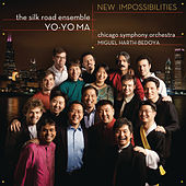 New Impossibilities (Remastered) de Yo-Yo Ma