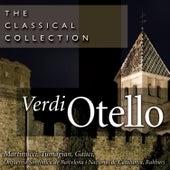 Verdi: Otello (Complete) de Eduard Tumagian