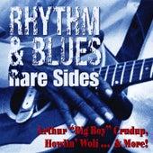 Rhythm & Blues Rare Sides: Arthur