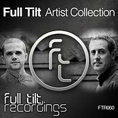 Full Tilt Artist Collection - EP von Various Artists
