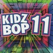Kidz Bop 11 by KIDZ BOP Kids
