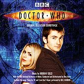 Dr. Who - Original Television Soundtrack Performed By Murry Gold & The Bbc National Orchestra Of Wales by Various Artists
