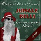 Jungle Bells by Blues Broers