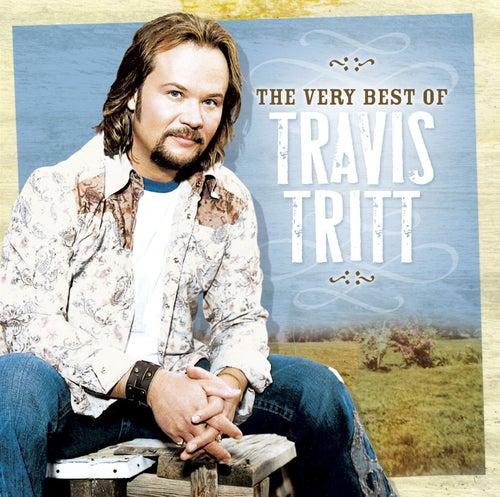 The Very Best Of Travis Tritt by Travis Tritt