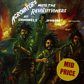 Agrobators Meets The Revolutioners Channel One by The Aggrovators