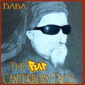 The Rap Canterbury Tales by Baba Brinkman