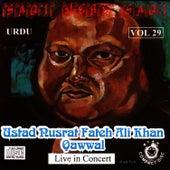 Saqi Mere Saqi Vol. 29 by Nusrat Fateh Ali Khan