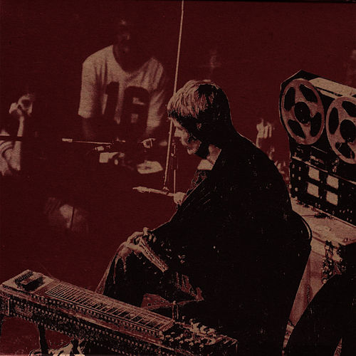 Still Valentines Day, 1969: Live At The Matrix, San Francisco by Sandy Bull