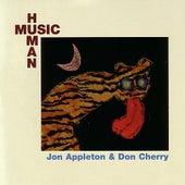 Human Music by Jon Appleton