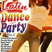 Latin Dance Party Vol. 1 by Various Artists