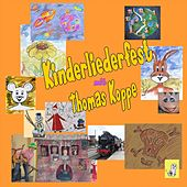 Kinderliederfest mit Thomas Koppe von Thomas Koppe