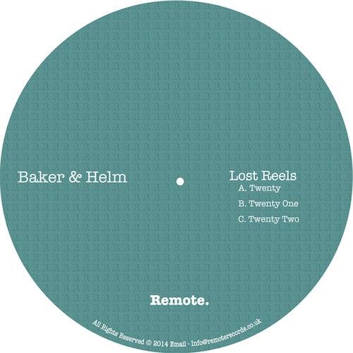 Lost Reels by Baker