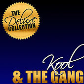 The Deluxe Collection: Kool & The Gang (Live) de Kool & the Gang
