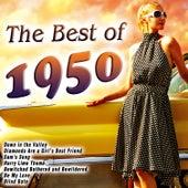 The Best of 1950 de Various Artists