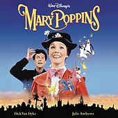 Mary Poppins Original Soundtrack (English Version) de Various Artists