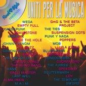 Uniti Per La Musica by Various Artists