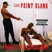 Prone to Bad Dreams by O.G. Point Blank