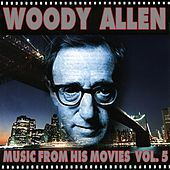 Woody Allen - Music from His Movies, Vol. 5 de Various Artists