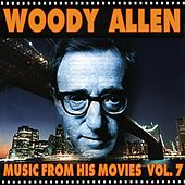 Woody Allen - Music from His Movies, Vol. 7 de Various Artists