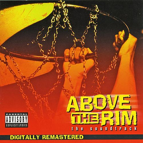 Above the Rim by Various Artists