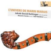 L'Univers de Marin Marais de Various Artists