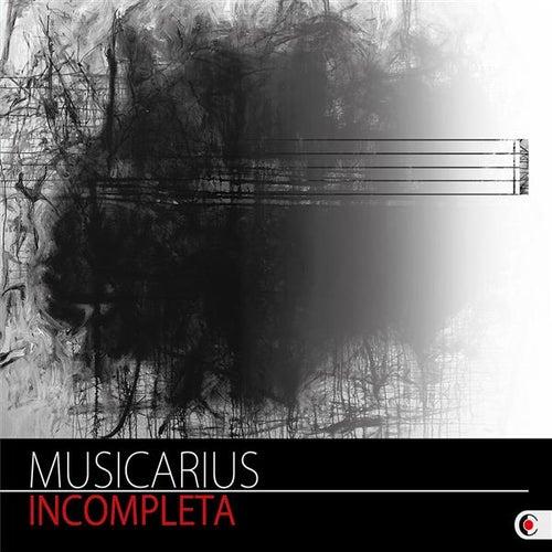Incompleta by Musicarius String Quartet
