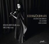 Korngoldmark by Orsolya Korcsolan