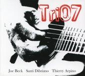 Tri07 by Joe Beck
