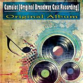Camelot (Original Broadway Cast Recording) (Original Album) de Various Artists