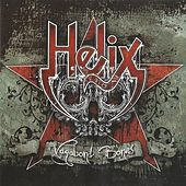 Vagabond Bones de Helix