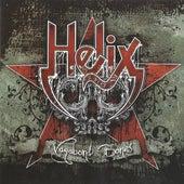 Vagabond Bones by Helix