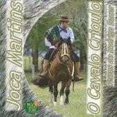 Cavalo Crioulo de Joca Martins
