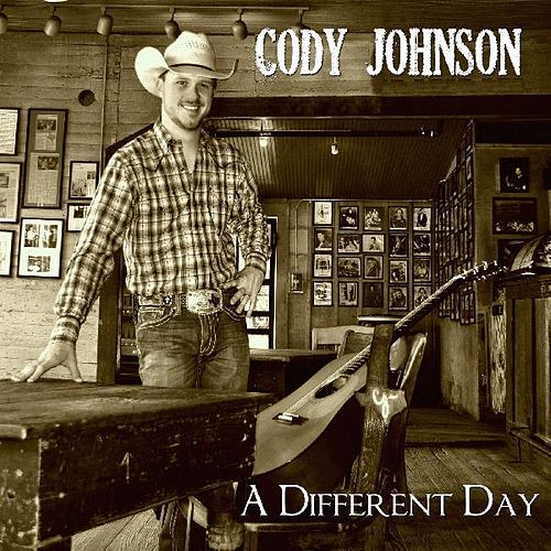 A Different Day by Cody Johnson