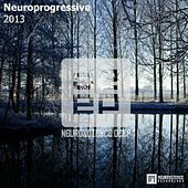 Neuroprogressive 2013 - EP by Various Artists