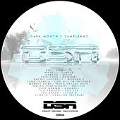 DSR Dark Month's Sampler #2 - EP by Various Artists
