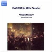 60th Parallel von Philippe Manoury