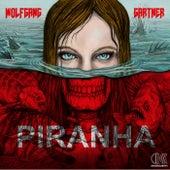 Piranha by Wolfgang Gartner