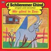 Mir gönd in Zoo von Schlieremer Chind